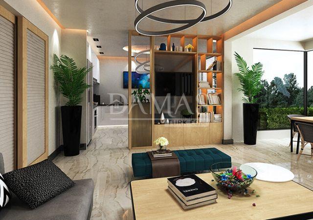 Damas Project D-321 in Bursa - interior picture 02