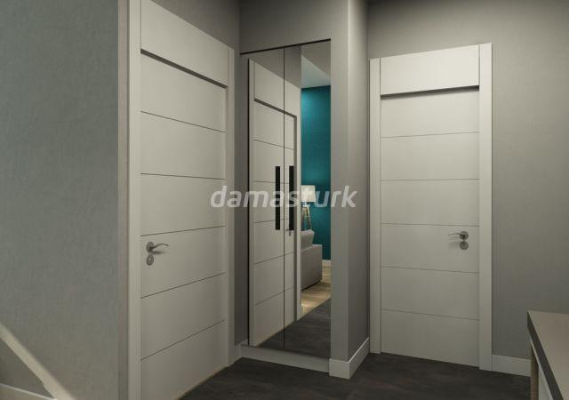 شقق فندقية للبيع في تركيا - المجمع  DS313|| شركة داماس تورك العقارية  05
