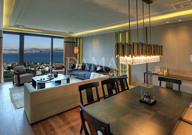 مجمع داماس 285 في اسطنبول - صورة داخلية 01