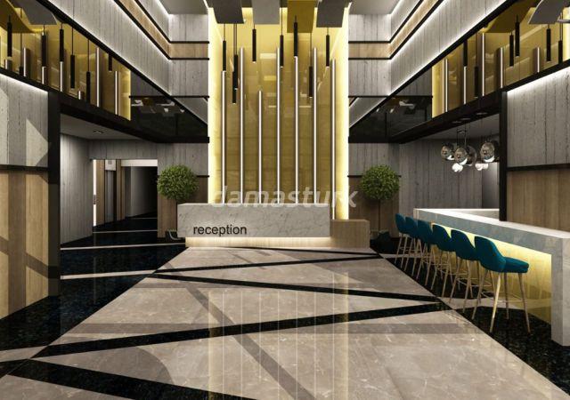 شقق فندقية للبيع في تركيا - المجمع  DS313|| شركة داماس تورك العقارية  02