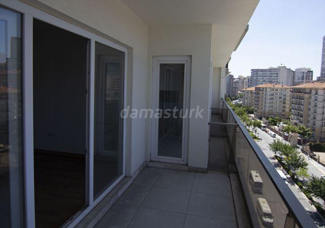 شقق للبيع في تركيا - اسطنبول - المجمع  DS370  || داماس تورك العقارية  07