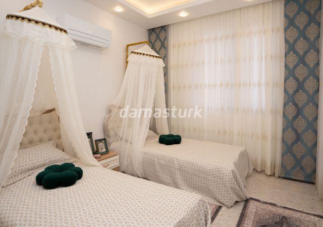 Apartments for sale in Antalya - Turkey - Complex DN080 || damasturk Real Estate Company 11