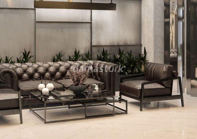 Offices for sale in Turkey - Bursa - the complex DB033 || damasturk Real Estate Company 05
