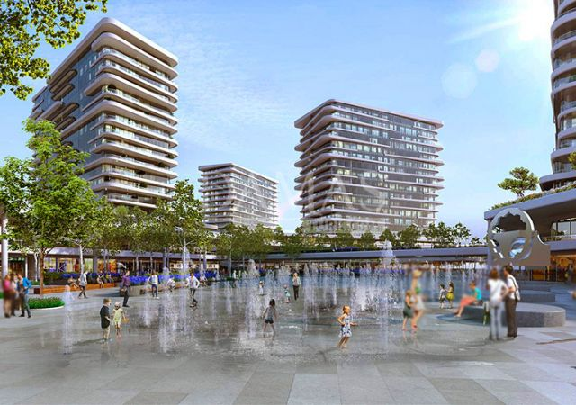 Damas Project D-184 in Istanbul - Exterior picture  05