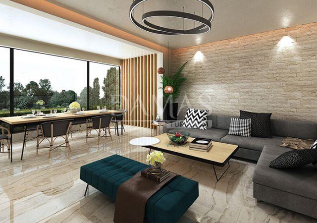 Damas Project D-321 in Bursa - interior picture 01