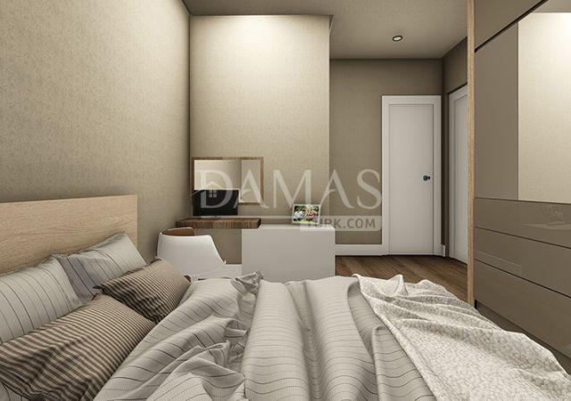 مجمع داماس 616 في أنطاليا - صورة داخلية 04