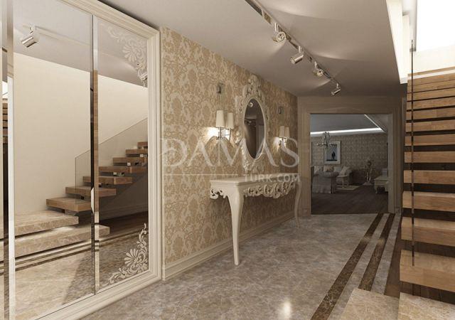 الاستثمار في بورصة - مجمع داماس 205 في بورصة - صورة داخلية 10