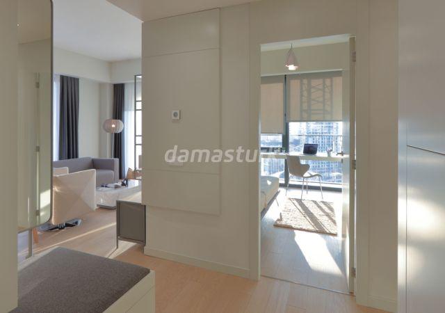 شقق فندقية للبيع في تركيا - المجمع  DS314|| شركة داماس تورك العقارية  01