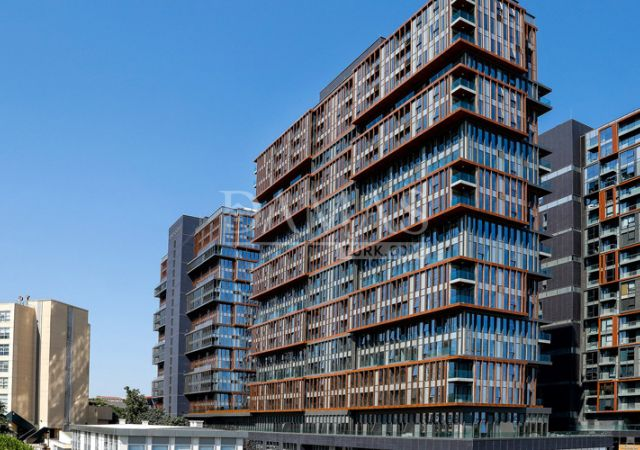 Damas Project D-293 in Istanbul - Exterior picture 03