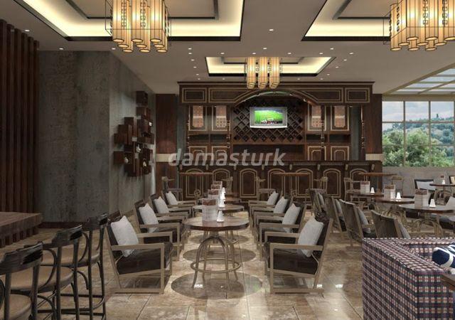 شقق فندقية للبيع في تركيا - المجمع  DS315   شركة داماس تورك العقارية  02