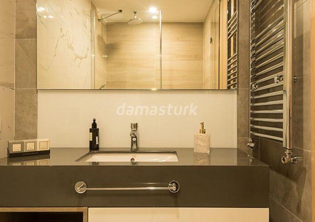شقق للبيع في إسطنبول تركيا - المجمع DS243    شركة داماس تورك العقارية  06