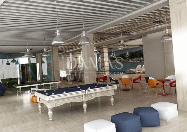 الاستثمار في بورصة - مجمع داماس 205 في بورصة - صورة خارجية 07