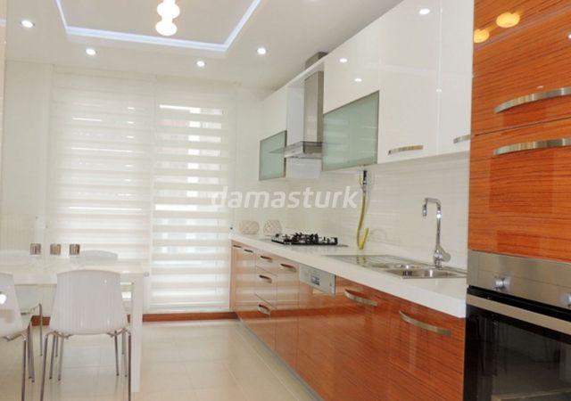 شقق للبيع في تركيا - اسطنبول - المجمع  DS351   || داماس تورك العقارية  06