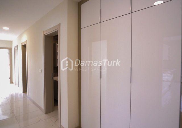 شقق للبيع في إسطنبول تركيا - المجمع DS055 || داماس تورك العقارية 02
