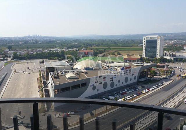 مجمع داماس 323 في بورصة - صورة داخلية 01