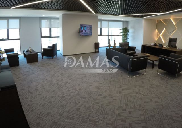 Damas Project D-088 in Istanbul - picture 06