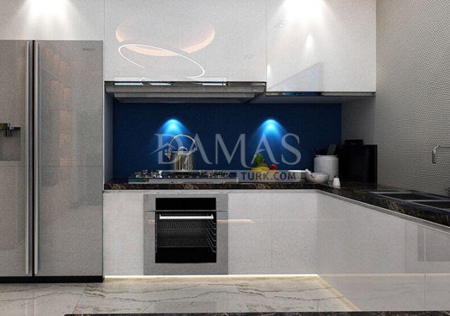 Damas Project D-321 in Bursa - interior picture 04