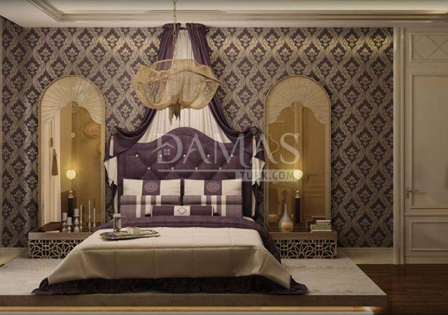 مجمع داماس 825 في اسطنبول - صورة داخلية 01