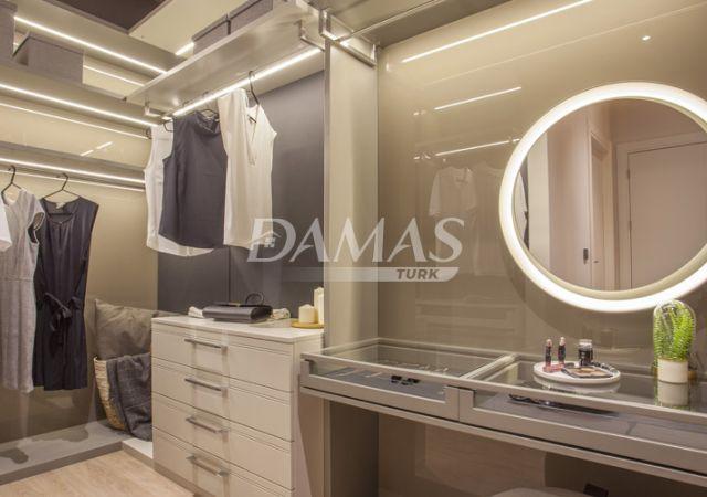 مجمع داماس D-093 في اسطنبول - صورة داخلية 03