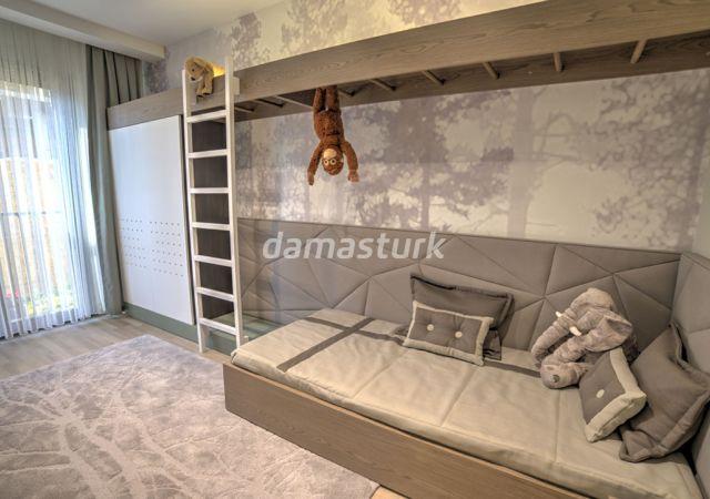 شقق للبيع في تركيا - اسطنبول - المجمع  DS360 || داماس تورك العقارية  09