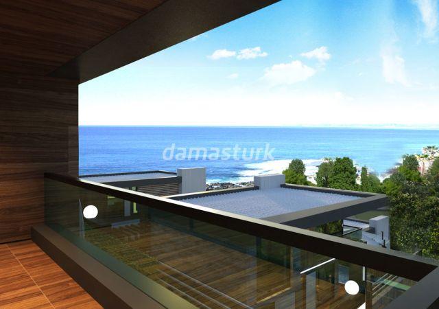 فلل للبيع في أنطاليا - تركيا - المجمع  DN068     شركة داماس تورك العقارية  04