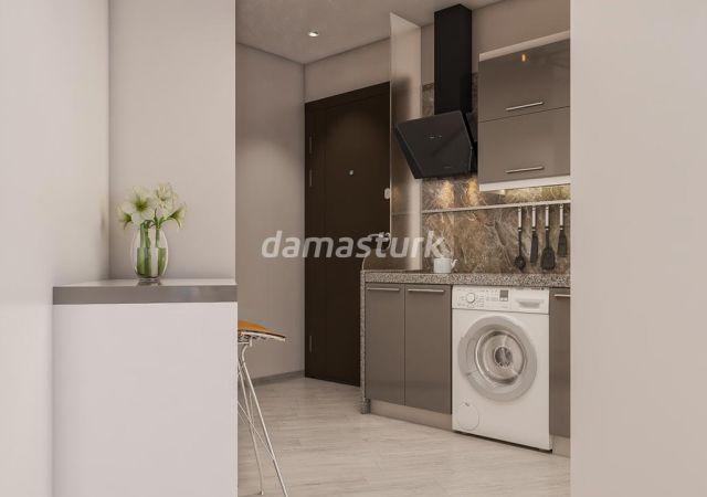 شقق للبيع في تركيا - اسطنبول - المجمع  DS339    داماس تورك العقارية  05