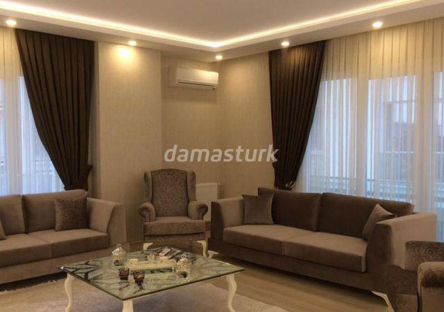 شقق للبيع في تركيا - المجمع  DS333 || شركة داماس تورك العقارية  04