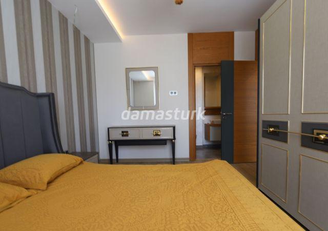 شقق للبيع في تركيا - اسطنبول - المجمع  DS378     داماس تورك العقارية  06
