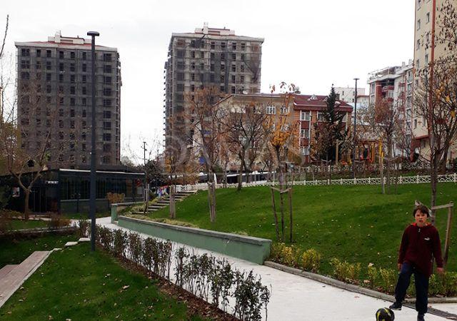 مجمع داماس 230 في اسطنبول - صورة خارجية 06