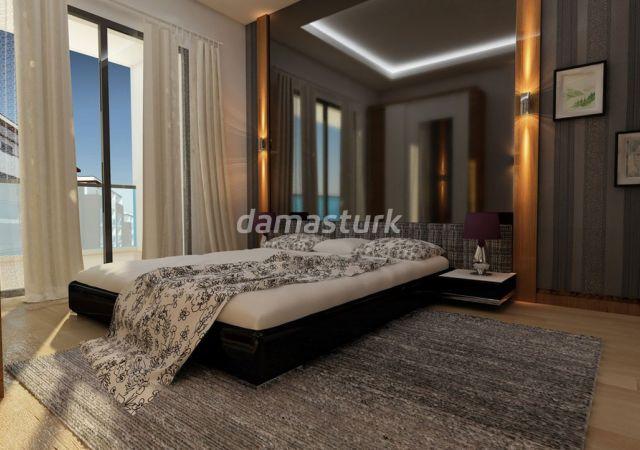 شقق للبيع في بورصة تركيا - المجمع DB029    شركة داماس تورك العقارية 06