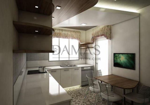 أسعار الشقق في بورصة - مجمع داماس 204 في بورصة - صورة داخلية 06
