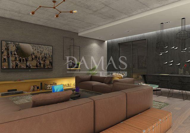 مجمع داماس 376 في يلوا - صورة داخلية 02