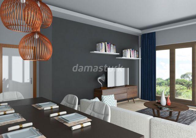 شقق للبيع في بورصة تركيا - المجمع DB036 || شركة داماس تورك العقارية 06