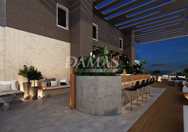 مجمع داماس 839 في اسطنبول - صورة خارجية  05