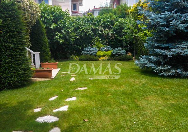 مجمع داماس 841 في اسطنبول - صورة خارجية 04