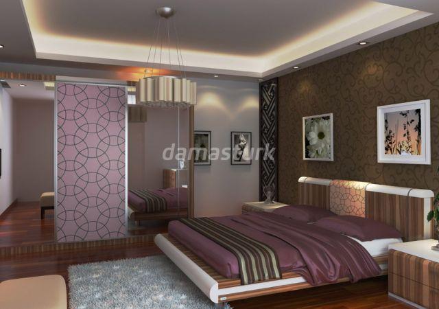 شقق للبيع في تركيا - المجمع  DS312|| شركة داماس تورك العقارية  01