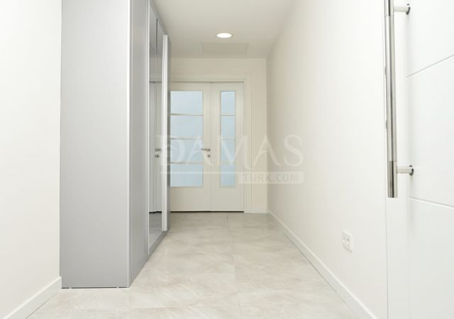 Damas Project D-218 in Istanbul - interior picture  03