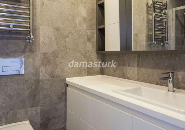 شقق للبيع في تركيا - اسطنبول - المجمع  DS359    داماس تورك العقارية  09