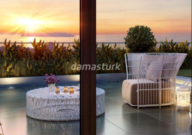 شقق للبيع في تركيا - اسطنبول - المجمع  DS369 || داماس تورك العقارية  04