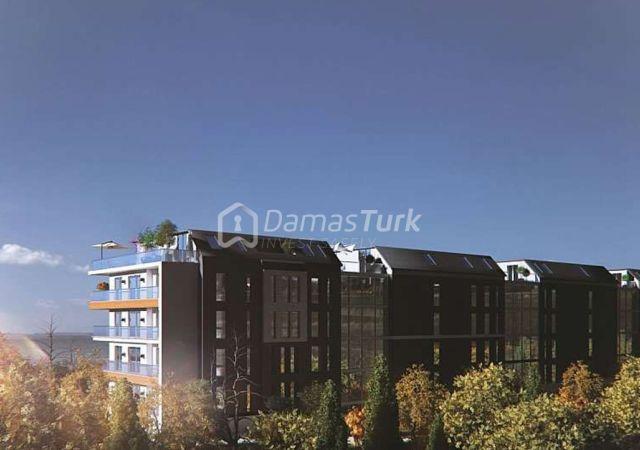مجمع استثماري بإطلالة بحرية رائعة وبالتقسيط المريح في طرابزون في منطقة أورتاهستار - المجمع DT020    داماس تورك العقارية 02