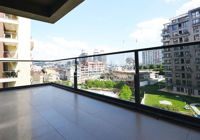 مجمع داماس 177 في اسطنبول - صورة داخلية 05