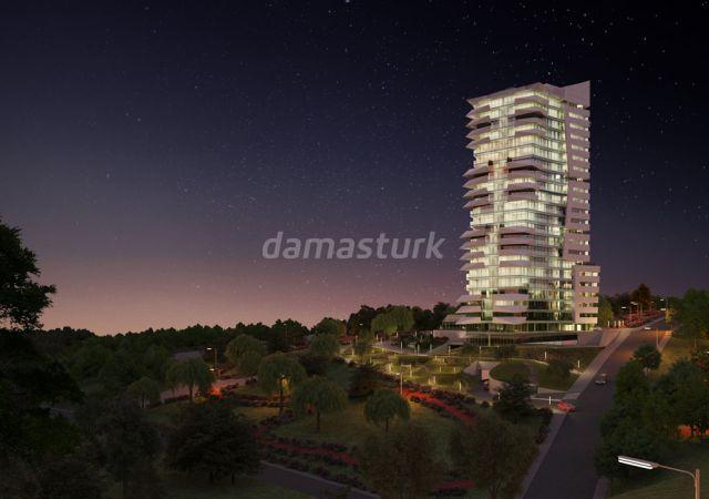 شقق للبيع في تركيا - اسطنبول - المجمع  DS365 || داماس تورك العقارية  03