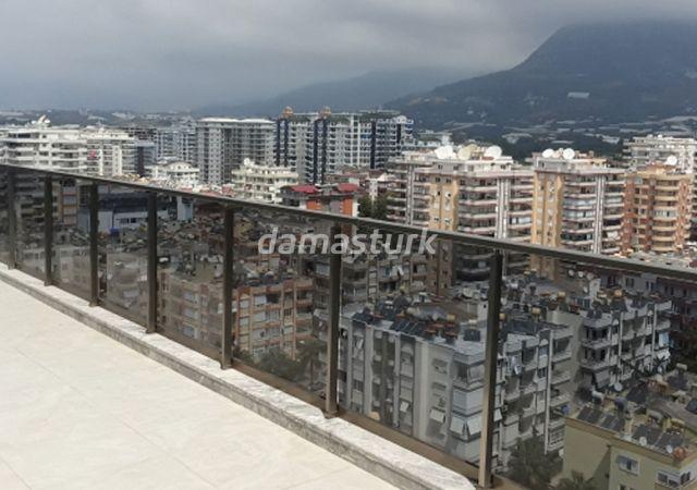 شقق للبيع في أنطاليا - تركيا - المجمع  DN069     شركة داماس تورك العقارية  02