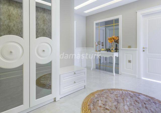شقق للبيع في أنطاليا - تركيا - المجمع  DN055    شركة داماس تورك العقارية  12