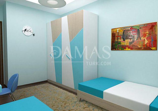 منازل للبيع في طرابزون - مجمع داماس 406 في طرابزون - صورة داخلية 06