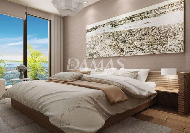 D-094 مجمع داماس في اسطنبول صورة داخلية 02