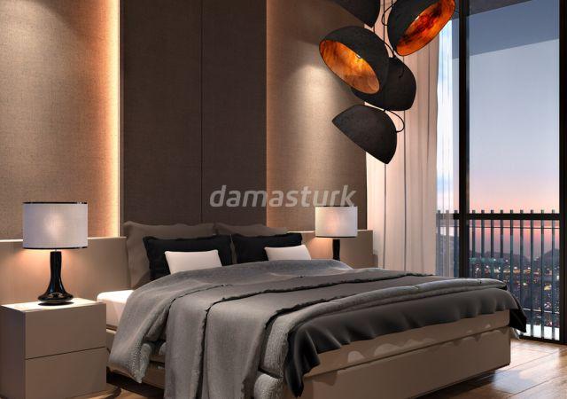 شقق للبيع في إسطنبول تركيا - المجمع DS307    شركة داماس تورك العقارية  05