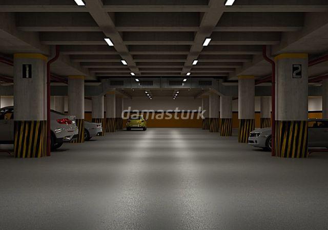 شقق للبيع في تركيا - المجمع  DS312|| شركة داماس تورك العقارية  05