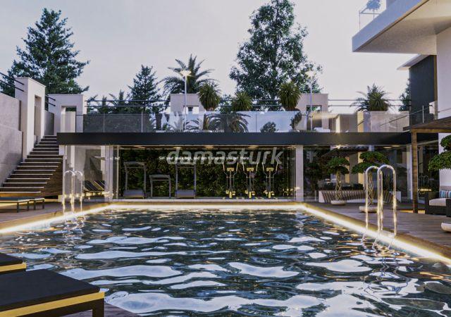 شقق للبيع في أنطاليا - تركيا - المجمع  DN043 || شركة داماس تورك العقارية  03