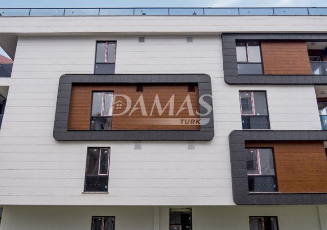 مجمع داماس 380 في يلوا - صورة خارجية 03